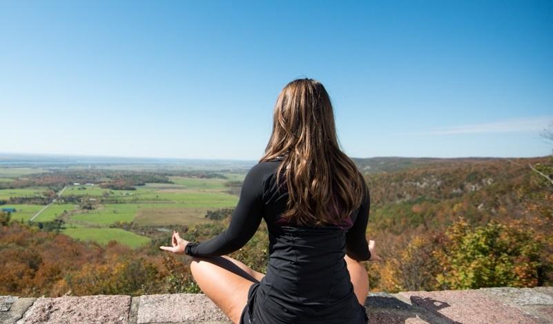 Per te meditare è difficile? Ti sbagli e ti spiego perché