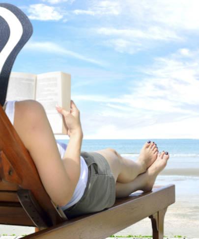 5 modi per rilassarti davvero in vacanza
