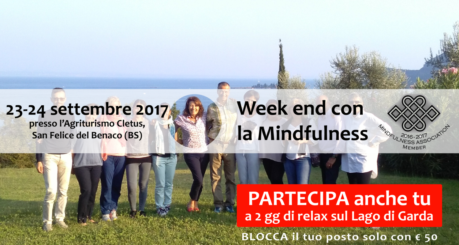 Week-End-Settembre-Mindfulness