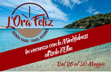 In vacanza con la Mindfulness all'isola d'Elba
