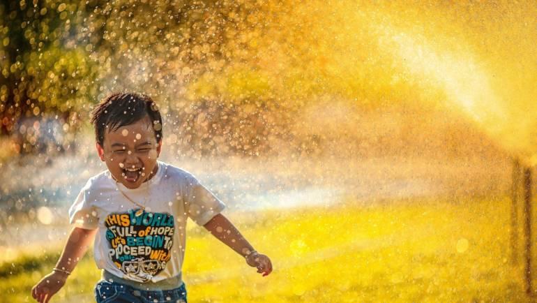 Vuoi più gioia nella vita? Inizia ad allenarti…