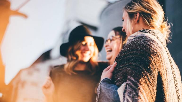 Come rilassarci nel confronto con gli altri
