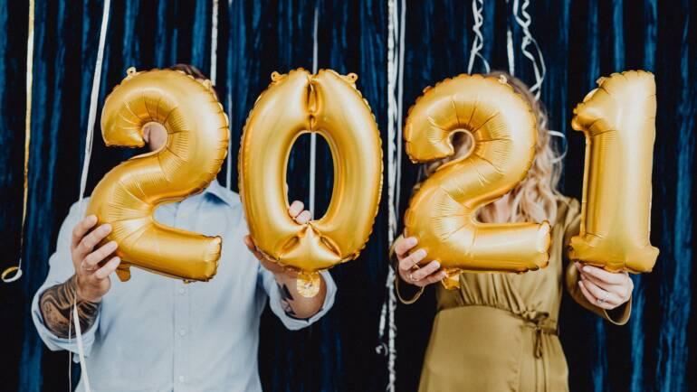 5 motivi per rendere la Mindfulness il proposito per il 2021